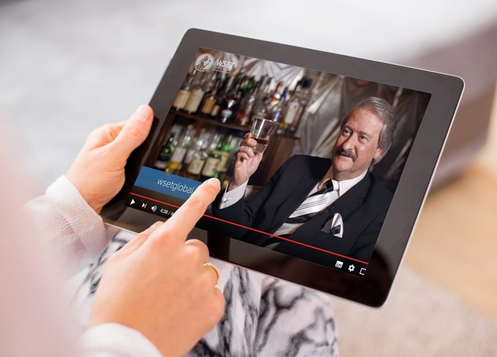 WSET_spiritsvideo_ipad