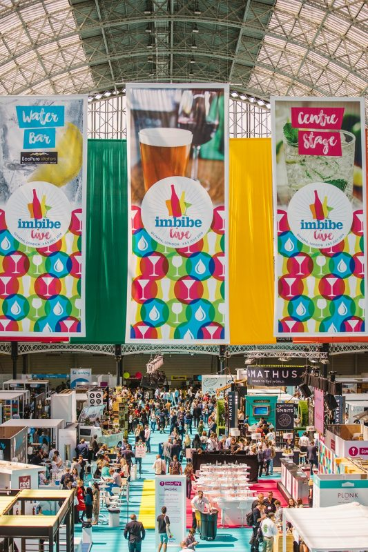 Imbibe Live 2016