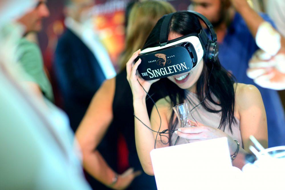 Singleton VR