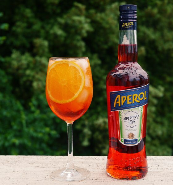 A Brief History of Aperitivo